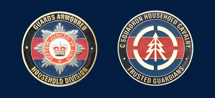 household division